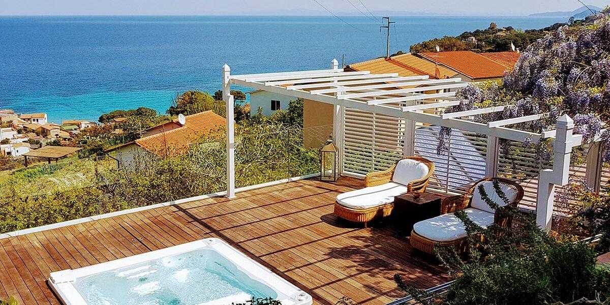 Benessere Hotel Gallo Nero