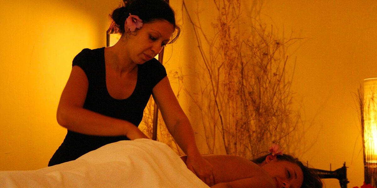 Massaggi Hotel Gallo Nero