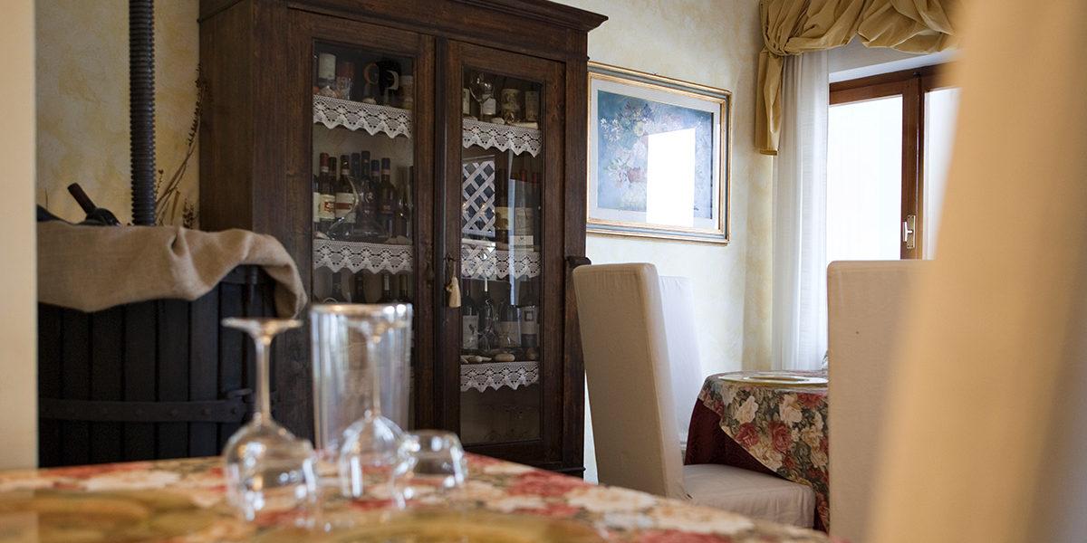 Ristorante Hotel Gallo Nero