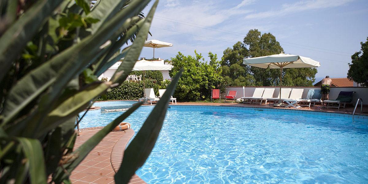 Servizi Hotel Gallo Nero