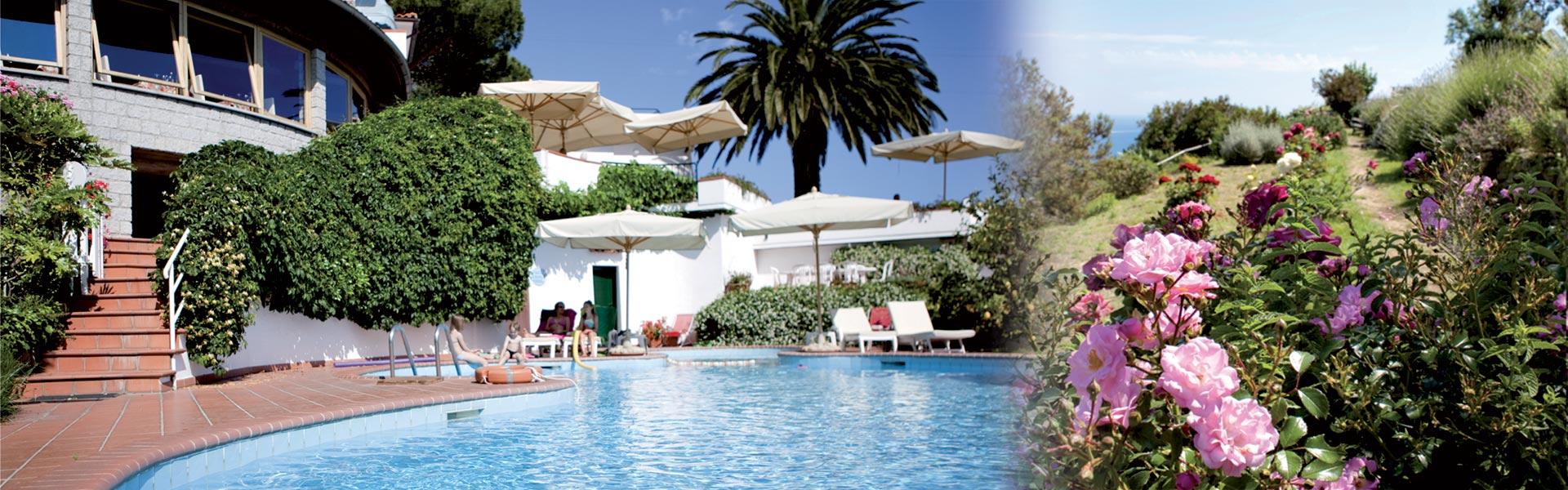 Ambiante Hotel Gallo Nero